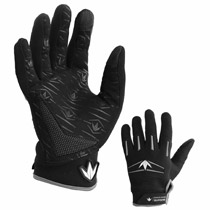 Bunker Kings Supreme Gloves Stealth Gray