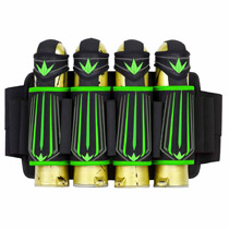 Bunker Kings V3 Supreme Pack 4+7 Lime