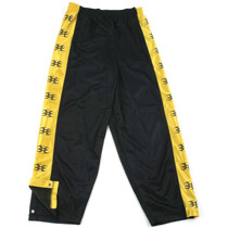 Empire Star Pants Black/Yellow - Medium
