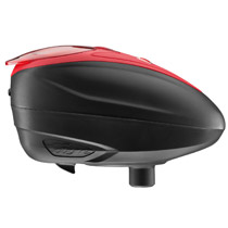 Dye LT-R Paintball Loader Black Red