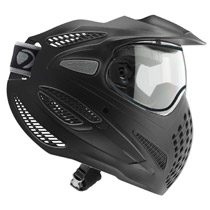 Dye SE Thermal Paintball Goggle Black