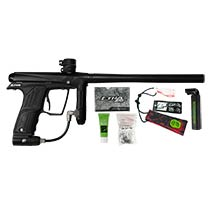 Planet Eclipse Etha LT Paintball Marker Black