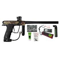 Planet Eclipse Etha LT Paintball Marker HDE/Black