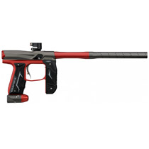 Empire Axe 2.0 Paintball Marker Dust Red/Dust Grey