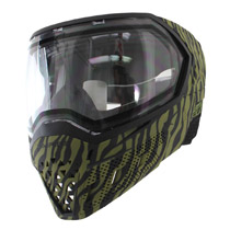 Empire EVS Thermal Paintball Mask LE Tiger Stripe