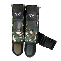 NXE SP2 2 Pod Pack w/ Belt Camo