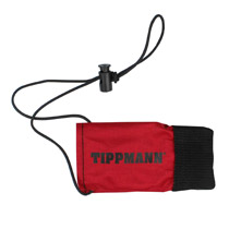 Tippmann Barrel Sock Red