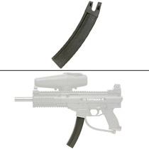 Tippmann  X7 XP5 Magazine Curved