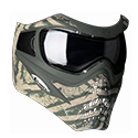 Vforce Grill Paintball Mask Thermal SE Stix