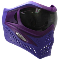 Vforce Grill Paintball Mask Thermal SE Tyrian
