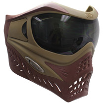 Vforce Grill Paintball Mask Thermal SF Falcon