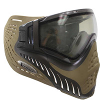 VForce Profiler Paintball Mask Thermal SFS Coyote