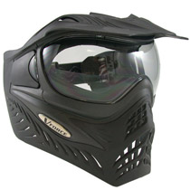 VForce Grill Paintball Mask Thermal Black