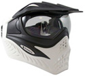 VForce Grill Paintball Goggle White