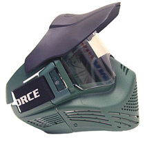 VForce Armor Goggles Green