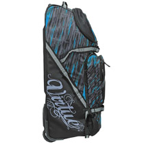 Virtue High Roller Gear Bag Graphic Cyan