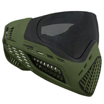 Virtue VIO Ascend Thermal Paintball Goggle Olive