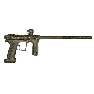Planet Eclipse Etha 2 Paintball Marker HDE Earth