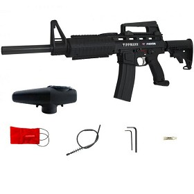 Tippmann X7 Phenom M16 Edition Paintball Gun