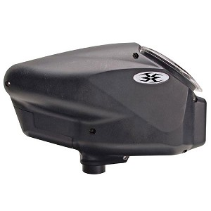 Empire Halo Too Paintball Loader Matte Black