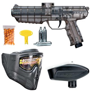 JT ER4 RTP Paintball Marker Kit