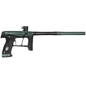 Planet Eclipse Gtek 160R Paintball Marker - Grey Black