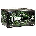 Empire Marballizer Paintballs 2000 Rounds Green/Black/Green