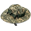 PCS Boonie Hat Universal Camo Medium