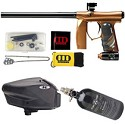 Invert Mini Paintball Gun Special Edition Dust Copper/Black Package D