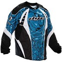 Dye C12 Paintball Jersey 2012 Cloth Blue