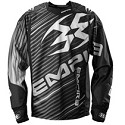 Empire 2013 Contact Zero THT Paintball Jersey Black