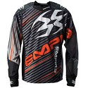Empire 2013 Contact Zero THT Paintball Jersey Orange