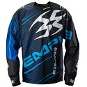 Empire 2013 Contact Zero THT Paintball Jersey Blue