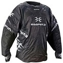 Empire 2012 Contact LTD TW Paintball Jersey Breed Black