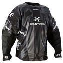 Empire 2012 Contact LTD TW Paintball Jersey Glass Black