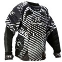 Empire 2012 Contact LTD TW Paintball Jersey ZZ White