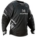 Empire 2012 Contact TW Paintball Jersey Black