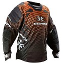 Empire 2012 Contact TW Paintball Jersey Orange