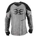 Empire 2015 Contact F5 Paintball Jersey Grey/Black