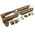 Planet Eclipse EMC Etha Rail Mounting Kit Earth