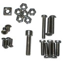 Lapco Stainless Steel Hardware Kit for Tippmann 98