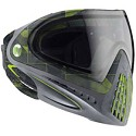 Dye I4 Thermal Paintball Goggles 2013 - Atlas Lime