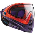 Dye I4 Thermal Paintball Goggles 2014 UL Purple