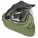 Empire Helix Thermal Paintball Goggles Olive