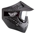 JT Elite Radar Paintball Goggle Thermal - Black