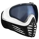 Virtue VIO Thermal Paintball Goggle - White