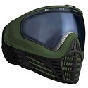Virtue VIO Thermal Paintball Goggle - Olive