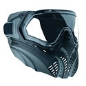 Valken Identity Thermal Paintball Goggles Black / Grey