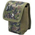BT 08 Paintball Grenade Pouch Molle Woodland Digital Camo