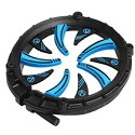 Virtue Crown 2 Halo Speed Feed Blue
